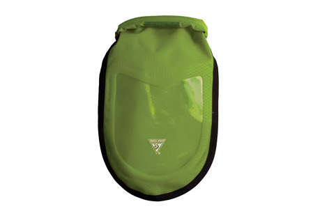 seattle sports micro dry stuff sack - medium- Save 49% Off - Constructed with 200D rip-stop nylon and an easy- to-use 3-roll closure system, the Micro Dry offers compact splashproof protection for your valuables and electronics. Its polyurethane coating and welded seams ensure that water stays out. A see-through window lets you check the bag's contents without having to unseal it.  Features:  - PU coated rip-stop nylon  - RF welded seams  - 3-roll top closure  - Low-profile flat seam construction  - See-through window  - Dimensions: 9.5in H x 6in W x 3.5in D  - Capacity: Capacity: 92ci/1.5L