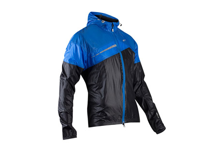 sugoi run for cover jacket - men's- Save 49% Off - Deceptively feature-packed, stylish, lightweight and designed to keep you outside. SUGOi's Run For Cover Jacket features SUGOI's lightweight woven shell for breathable, wind and water resistance. A running-specific hood offers coverage without limiting visibility.  Features:  - Fall 2014  - A stylish run jacket featuring lightweight woven shell for breathable, wind and water resistance  - Mesh lined hood and upper body for an attractive visual aesthetic and enhanced ventilation  - Running-specific hood  - Drop tail hem for advanced coverage  - One zip back pocket, with media cord access, for storing run essentials  - Last Chance: Discontinued Style