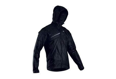 sugoi run for cover jacket - men's- Save 49% Off - SUGOi Apparel Size Chart  Deceptively feature-packed, this stylish, lightweight jacket has the protection you need to keep going when the weather is less than perfect. The Run for Cover Jacket is wind and water resistant, with a dropped back hem for extra coverage.  It's running-specific design offers excellent ventilation, light weight, and good visibility with the hood on.  A zip back pocket lets you securely store small essentials.  Features:  - A stylish run jacket featuring a lightweight woven shell for breathable, wind and water resistance  - Mesh lined hood and upper body for an attractive visual aesthetic and enhanced ventilation  - Running-specific hood offers coverage without limiting visibility  - Drop tail hem for advanced coverage  - One zip back pocket, with media cord access, for storing run essentials  - Last Chance:  2016 Model