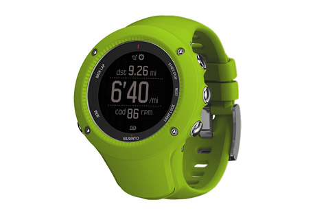 suunto ambit3 run (hr)- Save 42% Off - Wherever you run, the Suunto Ambit3 Run is optimized for your perfect running experience. The running performance and sleep recovery measurements combined with full route navigation give you the tools to progress and explore. Use the Suunto Movescount App to plan your workouts. With the app you can adjust the watch on the go and relive and share your experience.  Features:  - The runner's solution for advanced training  - Smart mobile connection  - Enrich, relive and share your moves  - 15h battery with 5 sec-GPS accuracy (1 min-accuracy: 100h)  - Speed, pace, distance and GPS altitude  - Route navigation and track back  - Running cadence from the wrist  - Movescount training programs on the watch  - Discover new routes with heatmaps on Suunto Movescount and Suunto Movescount App  - Activity based recovery time  - Extended feature set through Suunto Apps  - Languages: EN, CS, DA, DE, ES, FI, FR, IT, JA, KO, NL, NO, PL, PT, RU, SV, ZH  - Upload and share your moves instantly  - Customize your watch on the go  - Time and GPS satellite data up to date on the go  - See calls, messages and push notifications on the watch  - Integration with Strava and TrainingPeaksTake photos during your Move showing your current speed, distance, and more  - Create a Suunto Movie of your Move with 3D map, key metrics and images  - Share your experience instantly to your social media networks  - Weight 72 g  - In the box:  Suunto Ambit3 Run Black, Suunto Smart Sensor Black, USB cable, Quick Guide, Warranty Leaflet  - Last Chance:  Discontinued Style