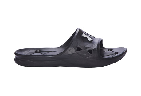 Under Armour Locker III Slides - Men's