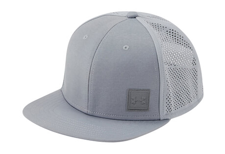 Under Armour UA SuperVent Flat Brim 2.0 Cap