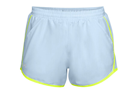 Under Armour UA Fly By Short - Women's
