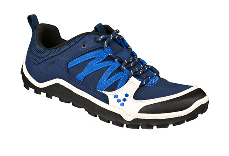 VIVOBAREFOOT Neo Trail Shoes - Mens - navy, us 8, eu 41