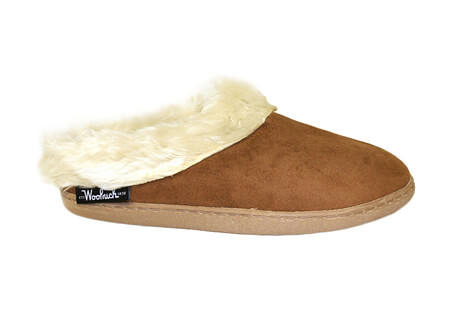Woolrich Cabin Lounger Slippers - Women's