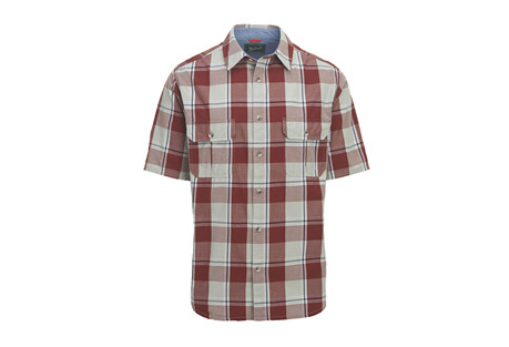 Woolrich Midway Yarn-Dye Shirt - Men's