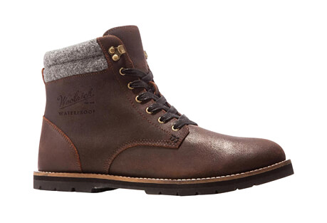 Woolrich 1830 Explorer Boots - Men's