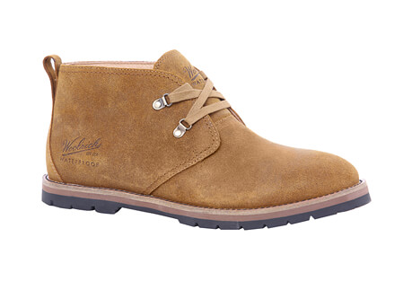 Woolrich World Traveler Boots - Men's