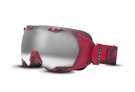 zeal z3 gps goggles- Save 7.% Off - The ZEAL Z3 is defined by strength, clarity and the epitome of goggle technology all seamlessly brought to life with unparalleled style to enhance every part of your day on the mountain.  Features:   - Anti-Fog Infused Lens Process  - Impact Resistant Frame Technology  -  High Density Lens Technology  - 100% UV Protection  - Helmet Compatible  - Dual Strap Adjustments  - Optimum(TM) Lens  -  Integrated with Recon MOD GPS System  - In-goggle view-finder displays all of your stats on a 16:9 widescreen