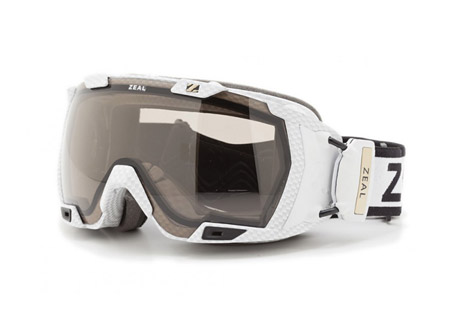zeal z3 gps goggles- Save 50% Off - The ZEAL Z3 is defined by strength, clarity and the epitome of goggle technology all seamlessly brought to life with unparalleled style to enhance every part of your day on the mountain.  Features:   - Anti-Fog Infused Lens Process  - Impact Resistant Frame Technology  -  High Density Lens Technology  - 100% UV Protection  - Helmet Compatible  - Dual Strap Adjustments  - Optimum(TM) Lens  -  Integrated with Recon MOD GPS System  - In-goggle view-finder displays all of your stats on a 16:9 widescreen