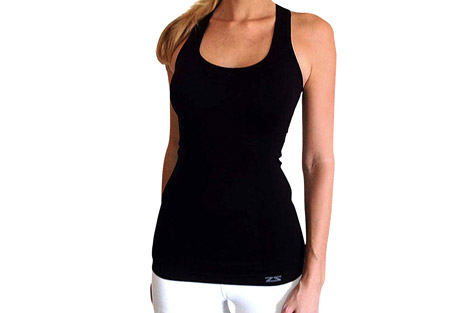 Zensah Cross Back Tank - Womens