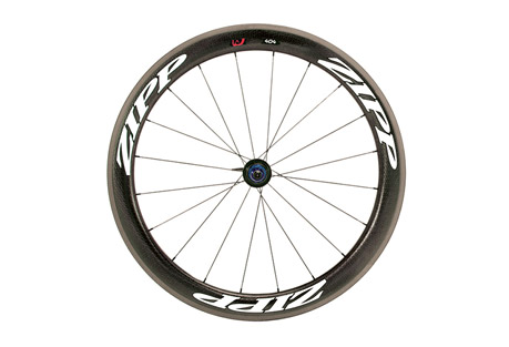 Zipp 404 Firecrest CC Rear Wheel - 2013 - white, one size