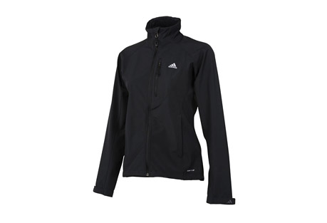 Adidas Hiking Softshell Jacket - Womens