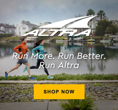Run More. Run Better. Run Altra - Shop Now