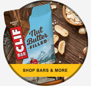 Clif Bar - Shop Bars & More