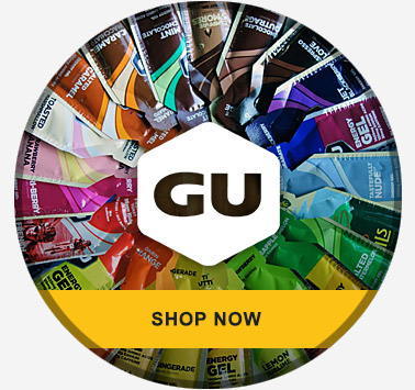 GU Energy Labs - Shop Now