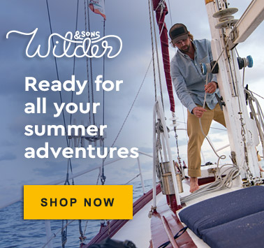New Wilder & Sons Spring Styles - Shop Now