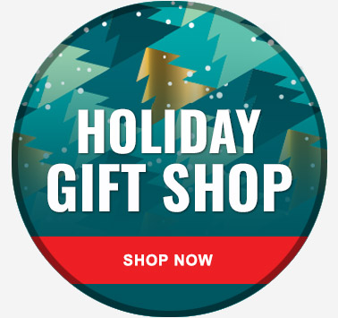 Holiday Gift Shop - Shop Now