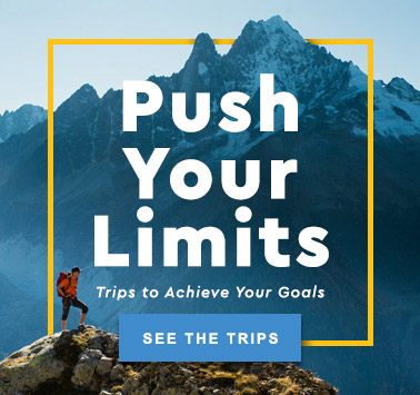 Push Your Limits: Trips to Achieve Your Goals - See the Trips
