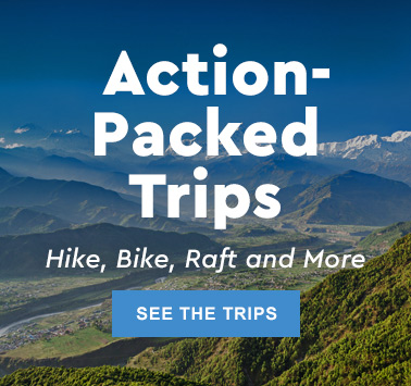 Action-Packed Trips - Hike, Bike, Raft & More - See the Trips