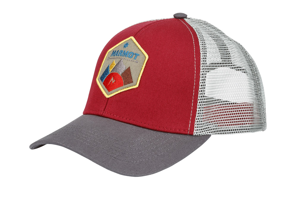 2e1515fa492 LeftLane Sports - Marmot Big Slab Hat
