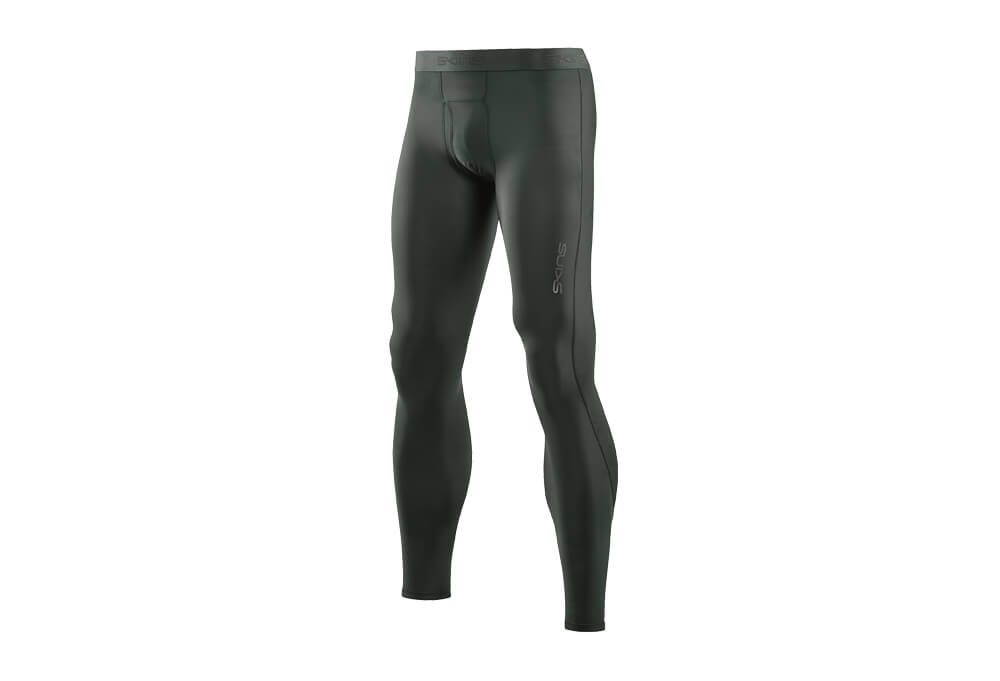 Skins DNAmic Sleep Recovery Womens Long Compression Tights