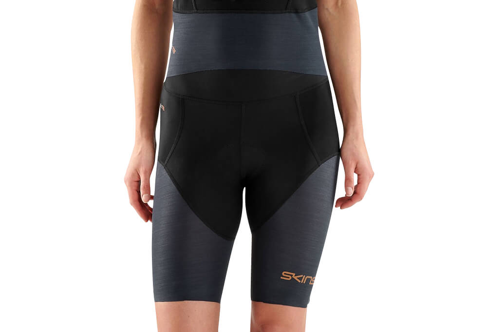 Neutral Skins DNAmic Team Youth Compression Half Tights NEW RELEASE