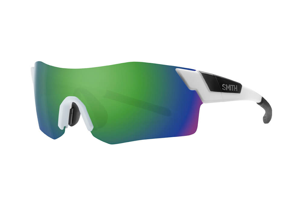 292e6b657d LeftLane Sports - Smith Optics PivLock Arena Sunglasses