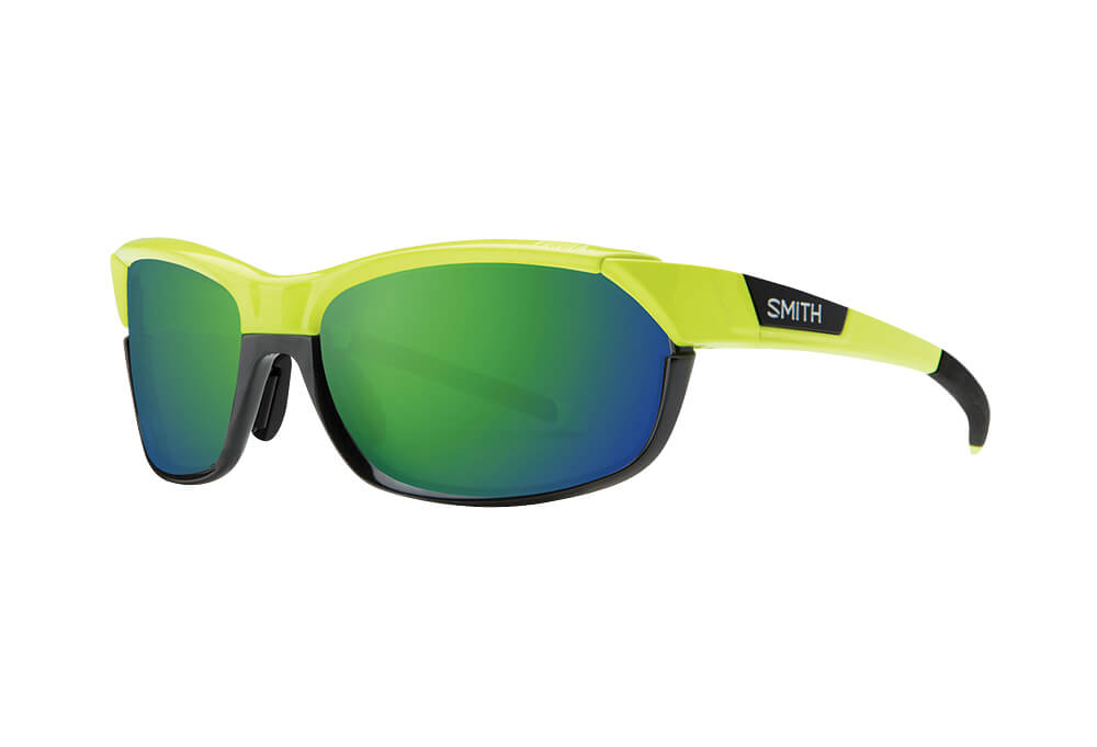 f795cb13a2 LeftLane Sports - Smith Optics PivLock Overdrive Sunglasses