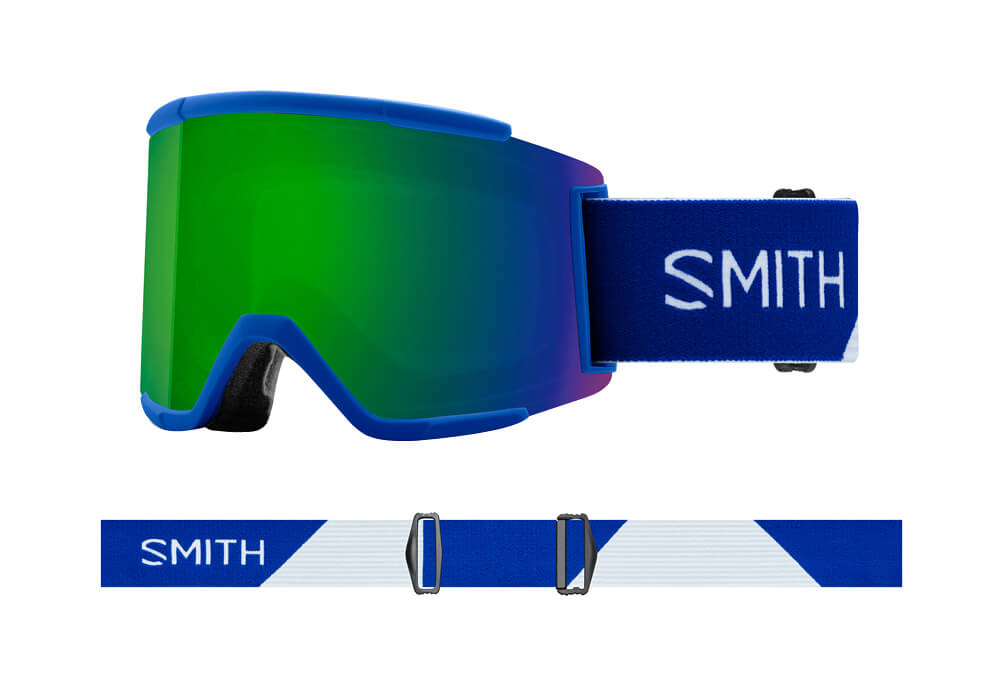 6b8ee52f49 LeftLane Sports - Smith Optics Squad XL Goggles