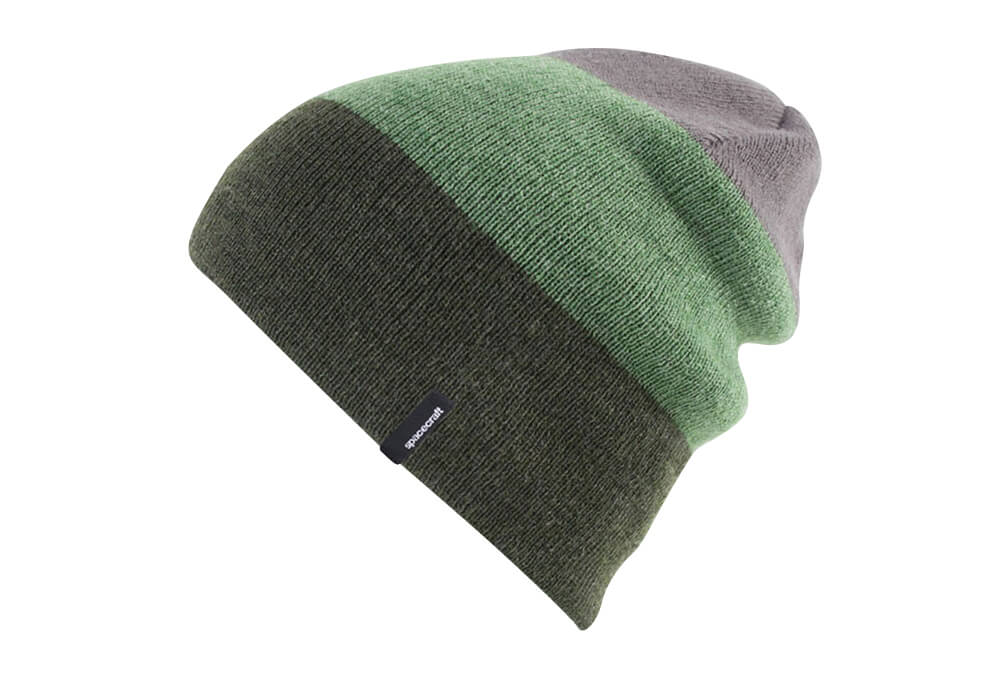 LeftLane Sports - Spacecraft Offender Stripe Beanie 13c5b0664799