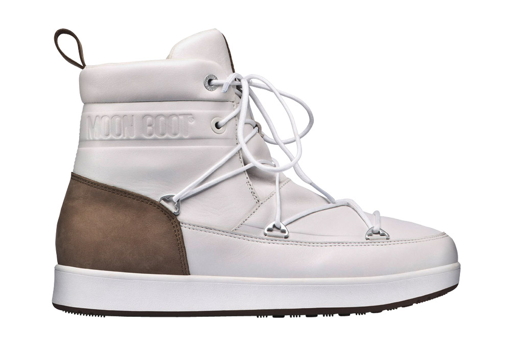 new style 73ab3 a9294 LeftLane Sports - Tecnica Neil Lux Moon Boots - Unisex