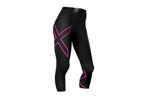 Mid-Rise Compression 7/8 Tights - Women's