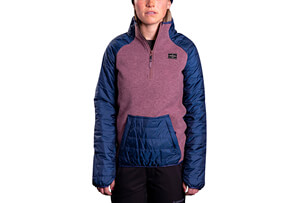 Emma Tech Sweater - Women's