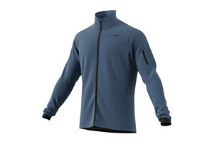 Stockhorn Fleece Jacket - Men's