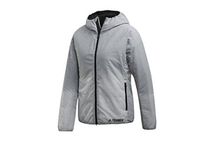 Windweave Insulated Jacket - Women's