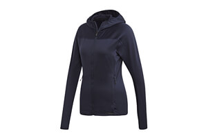 Tracerocker Hooded Fleece - Women's