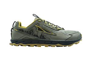 Lone Peak 4.5 Shoes - Men's