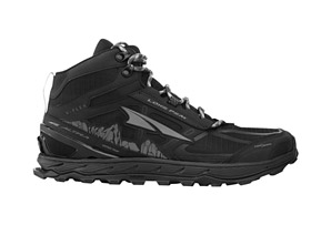 Lone Peak 4 Mid Mesh Shoes - Men's