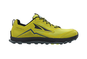 Lone Peak 5 Shoes - Men's