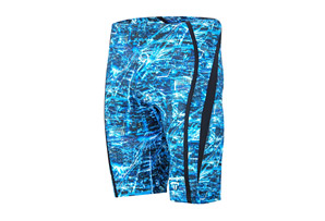Michael Phelps City Jammer - Men's