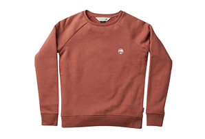 Cornerstone Crew Sweater - Women's