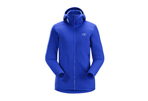 Kyanite Hoody - Women's