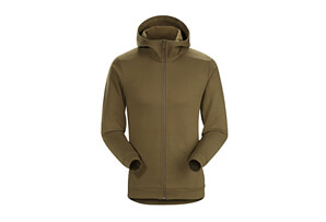 Dallen Fleece Hoody - Men's