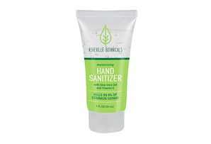 Hand Sanitizer - 2oz Tube