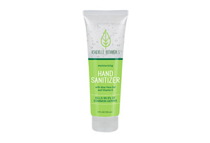 Hand Sanitizer - 4oz Tube