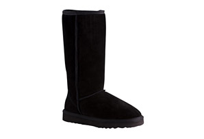 Newton Tall Zip Boots - Women's