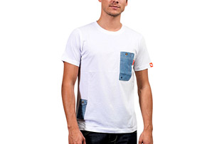 Vernisage Short Sleeve Tee - Men's