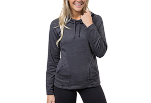 Chill Chaser Hoodie - Women's