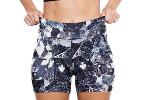 Energy Short Mid Rise - Women's
